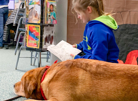 Reading Program Expands
