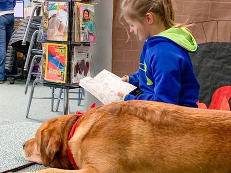 Reading Program Expands