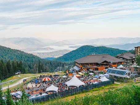 Northwest Wine Fest