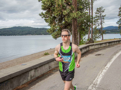 The Coeur d'Alene Marathon is Back and Strong as Ever