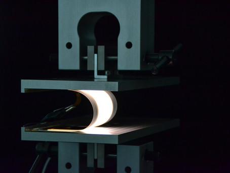 Projekt KODOS - Auf dem Sprung in die Anwendung: Optoelektronische Systeme auf Dünnglas
