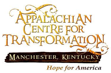 Appalachian Centre for Transformation
