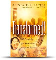Transformed (Book)