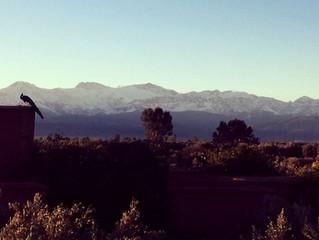 10 jours de Méditation Vipassana au Maroc