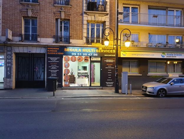 Segula Store