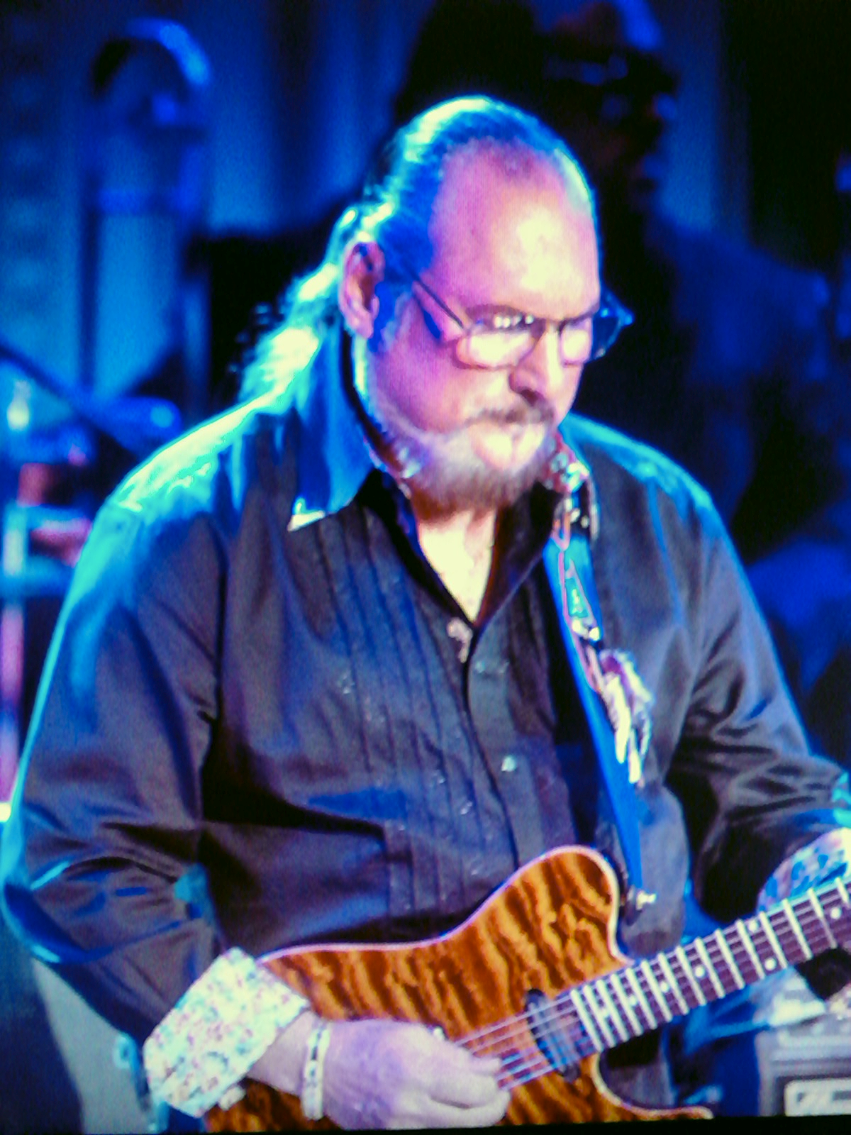The Great Steve Cropper