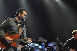 Edgel Groves Jr. / Band ~ Sun Domingo