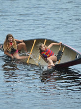 Overnight Summer Camp at Long Lake Conservation Center