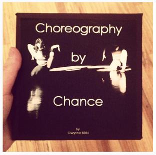 Gwynne Bilski- Queentia: A Choreography by Chance