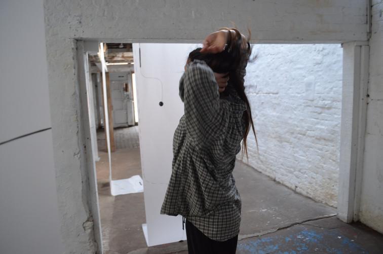 Gwynne Bilski- Somewhere, Somehow