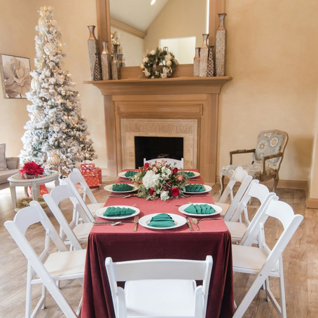 A New Option for Holiday Traditions