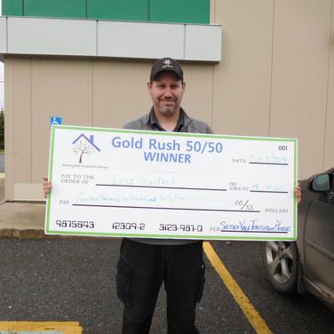 Eric Guitard $14,134.00