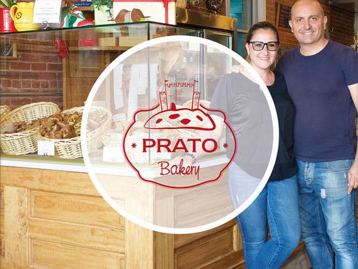 Prato Bakery