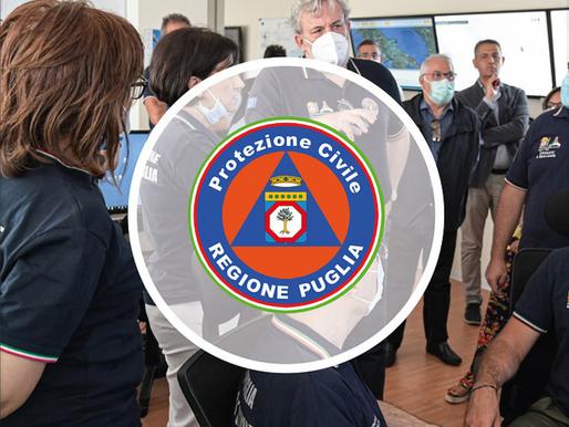 Reportage inaugurazione prima fabbrica di DPI in Italia
