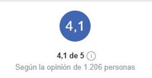 Comentaris SPA NATURA RESORT