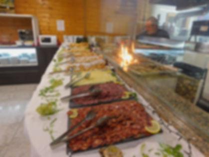 Spa Natura Restaurante