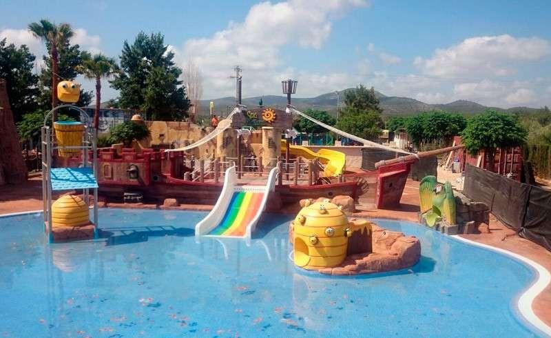 Spa Natura Resort Peñíscola
