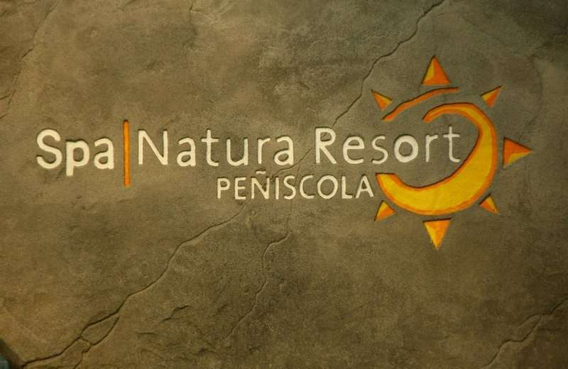 Spa natura resort