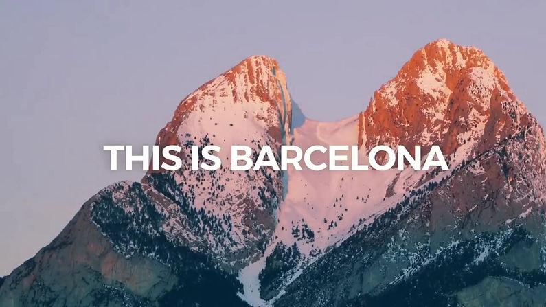 Bungalow resort en barcelona, con pistas de padel economico y con rio