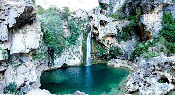 sitios para visitar en Cazorla, 4 imprescindibles de la Sierra de Cazorla, Segura y Las Villas