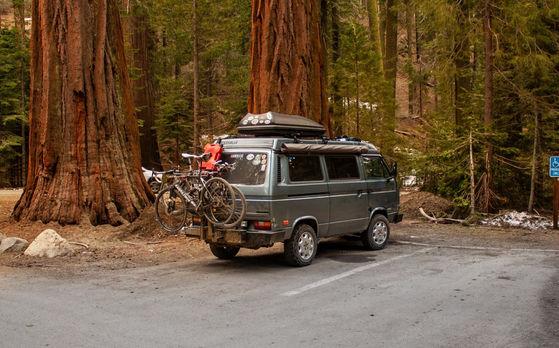 Guía de campings en