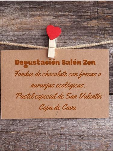 Spa Natura San Valentín en peñiscola