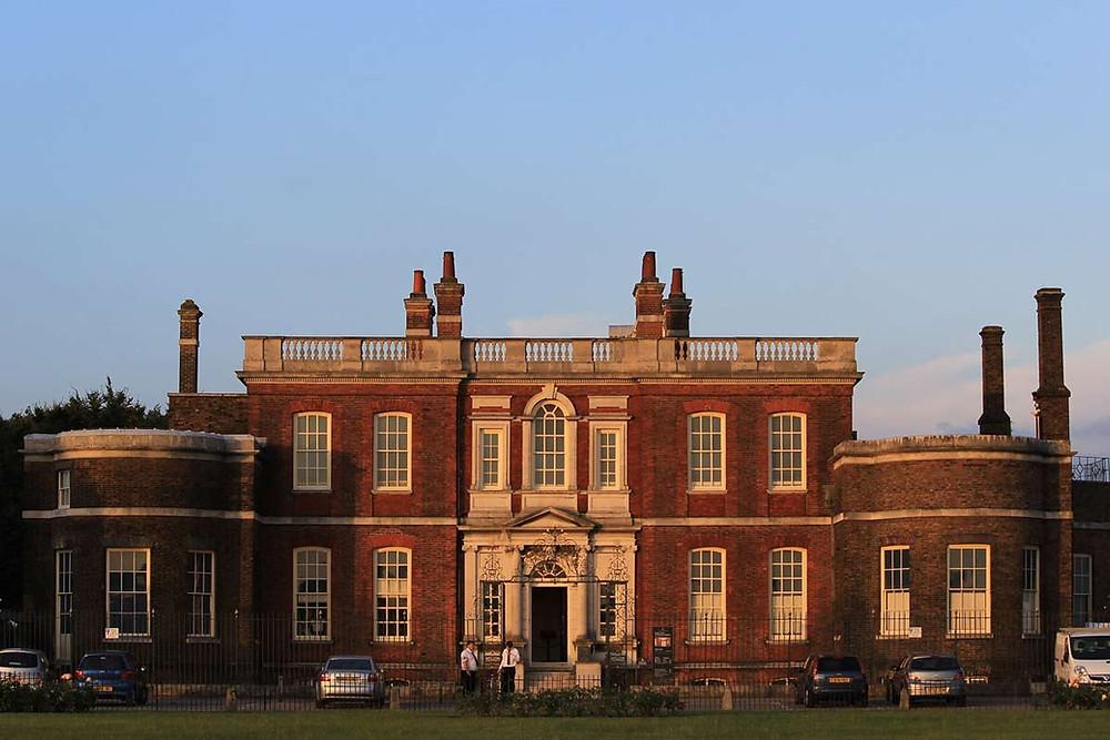 Rangers-House-Greenwich-Londres