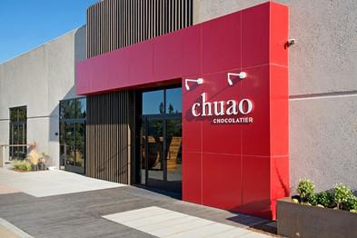 CHUAO CHOCOLATES | CARLSBAD CA