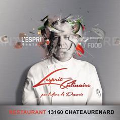 - L'Esprit Culinaire -