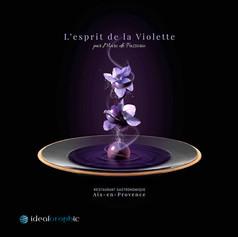- L'Esprit de la Violette -