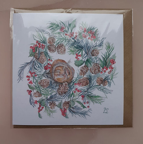 The Dormouse - Christmas collection 2 of 4