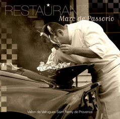 - Marc de Passorio -