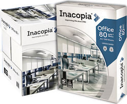 INACOPIA OFFICE 80gr/m² A4 500 ΦΥΛΛΑ