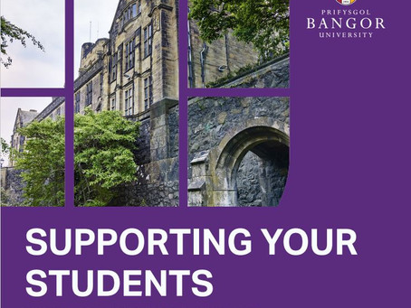 Bangor University Online Support (Year 12 & 13)
