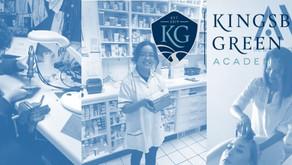 KGA Yr 12 WEX Programme (Yr 12, Summer 2021)