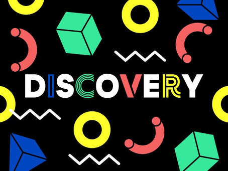 UCAS Discovery Days (Yr 12 & 13, 20th & 21st April 2021)