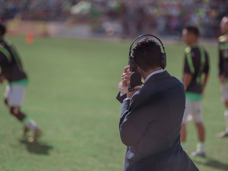 Careers in Football and Sport - KGA Careers Assemblies Week (All years, April 2021)