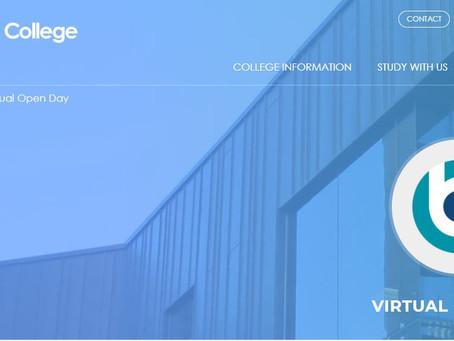 Bath College Virtual Open Days (Year 10+, 3rd Feb & 12th May)