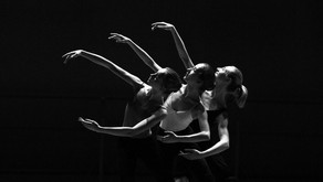Dance Day Experience - Uni of Winchester (Yr 10 - 13, 20th Oct 2021)