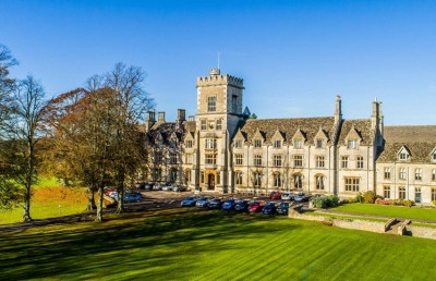 What is university like? Royal Agricultural Uni - KGA Careers Assembly Week (All years, April 2021)