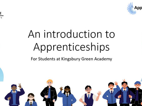 How to Find an Apprenticeship (Yr 10 - 13)