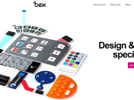 BEX Design Apprenticeship Vacancies (Yr 11+, Application deadline 24th June 2021)