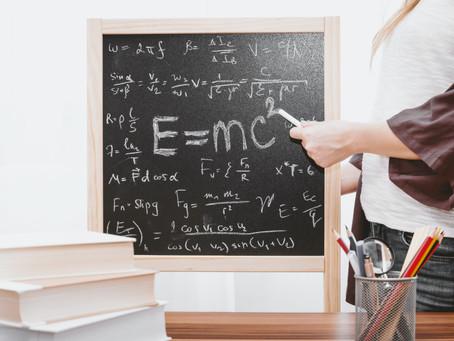 Maths Webinar: The Geometric Universe (All years, 7th July 2021 4pm)