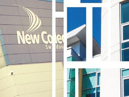 New College Swindon - Virtual & Live Tours (Yrs 10-13) Various Dates in May & June. BOOK NOW!
