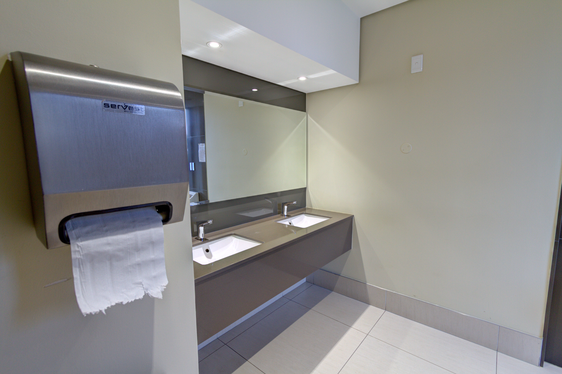 Walker Creek II+III Bathrooms