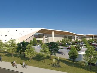 Centro commerciale Montello Hill