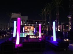 LA Event Lights