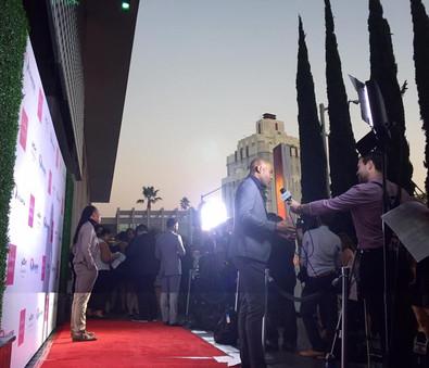 Red Carpet Hollywood