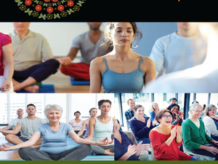 Treinamento MINDFULNESS com instrutor habilitado pelo IPq/HCFM- USP com vasta experiência em meditaç