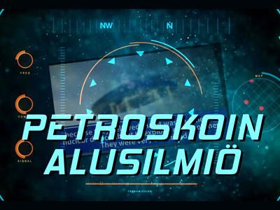 Petroskoin Alusilmiö - Ilmiö Joka Vavisutti Pohjoista 70-luvulla